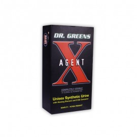 X AGENT DR.GREENS