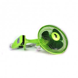 Ventilador Pinza Grow Genetic
