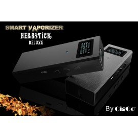 Vaporizador Portable Herbstick Deluxe