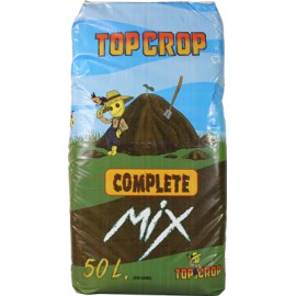 Sustrato Top Crop Complete Mix 50 Lts