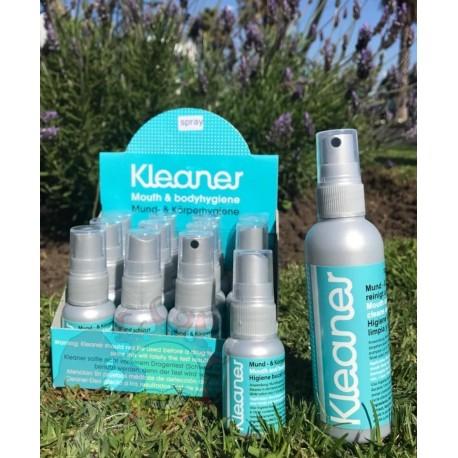 Kleaner Detox Saliva 30 ml PROMO DOS POR