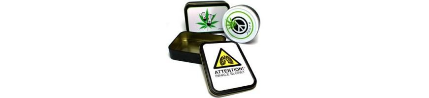 Accesorios Fumetas